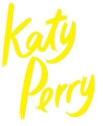 Katy Perry Logo-2011