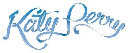 Katy Perry Logo-2012-13