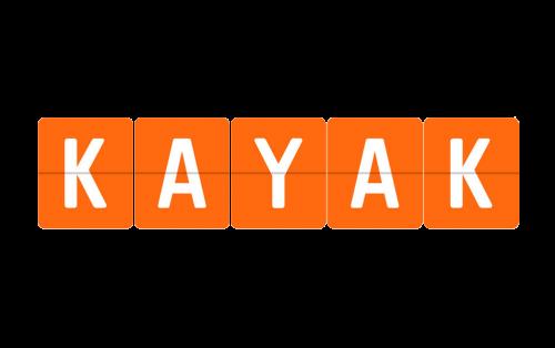Kayak Logo-2004