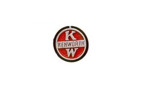 Kenworth Logo-1923