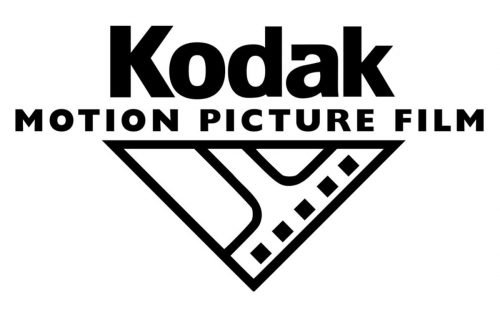 Kodak Motion Picture Film Logo-1995
