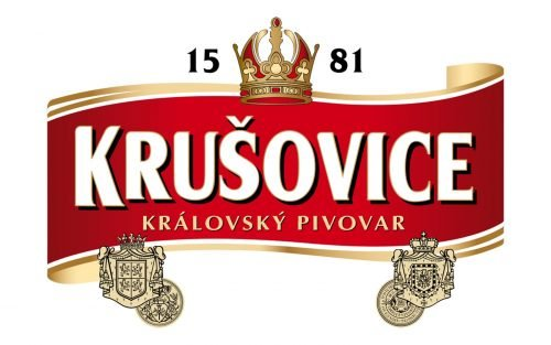 Krusovice Logo