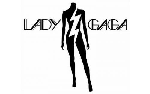 Lady Gaga Logo-2008
