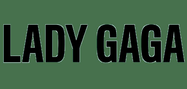 Lady Gaga Logo 2017