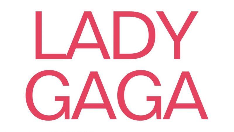 Lady Gaga logo