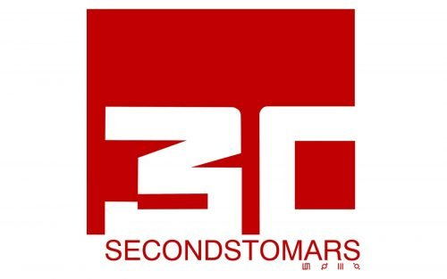 Logo 30 Seconds To Mars