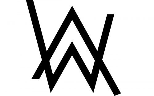 Logo Alan Walker