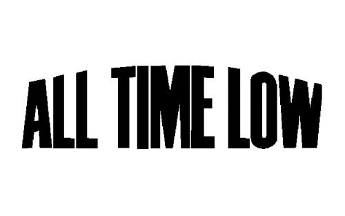 Logo All Time Low