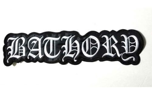 Logo Bathory