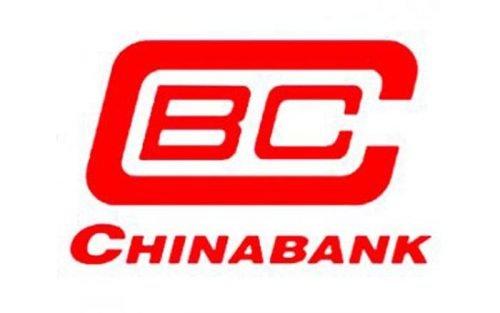 Logo Chinabank