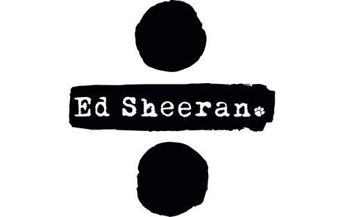 Logo Ed Sheeran