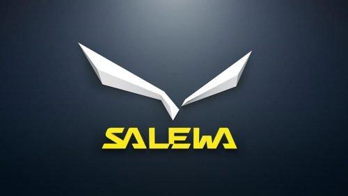 Logo Salewa