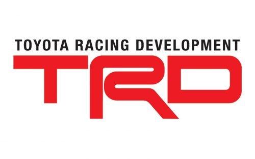 Logo TRD