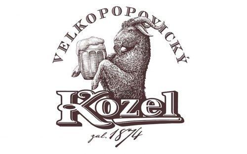 Logo Velkopopovicky Kozel