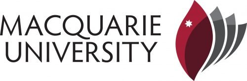 Macquarie University Logo 2009