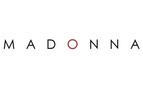 Madonna Logo-1983