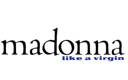 Madonna Logo-1984