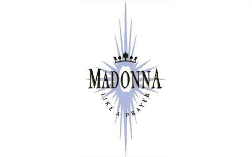 Madonna Logo-1989