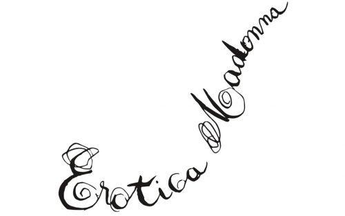 Madonna Logo-1992