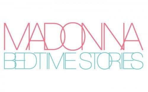 Madonna Logo-1994