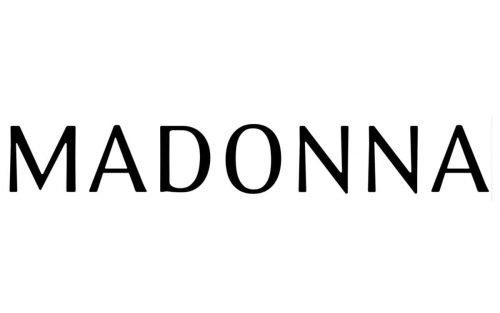 Madonna Logo-1998