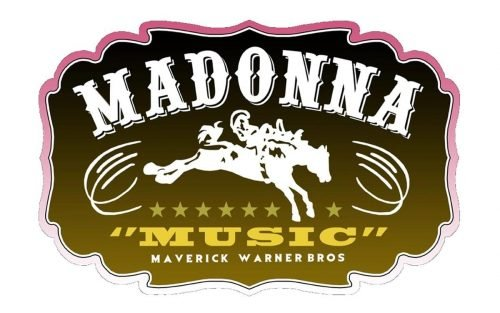 Madonna Logo-2000