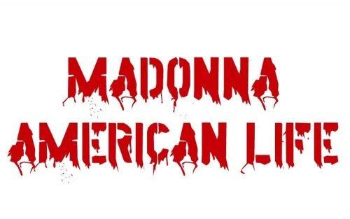 Madonna Logo-2003