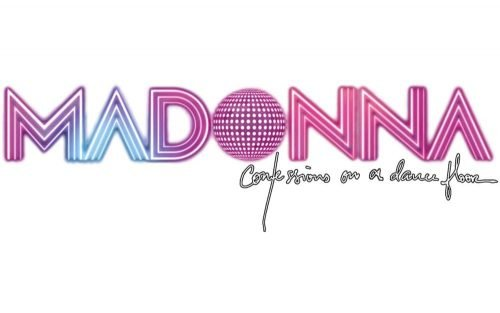 Madonna Logo-2005