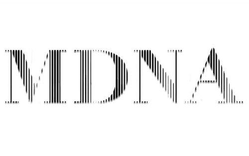 Madonna Logo-2012