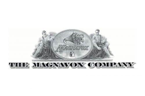 Magnavox Logo 1917