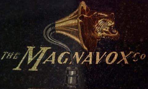 Magnavox Logo 1919