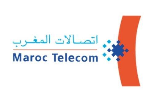 Maroc Telecom Logo 2006