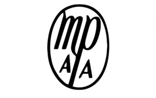 Motion Picture Association Logo-1945