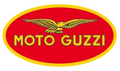 Moto Guzzi Logo 1994