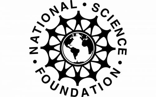 National Science Foundation Logo 1984