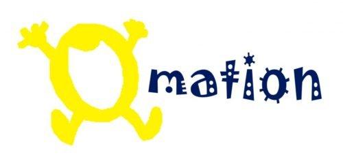 Omation Logo 2007