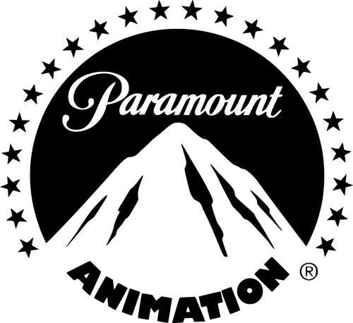 Paramount Animation Logo 2011