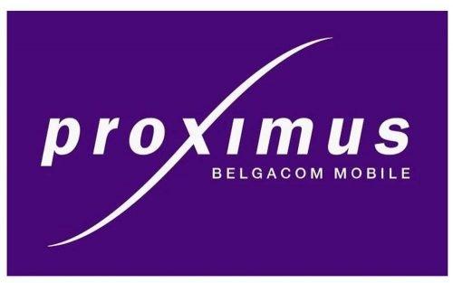 Proximus Logo-2006