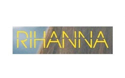Rihanna Logo-2006