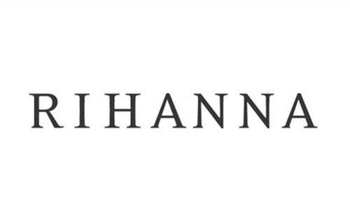 Rihanna Logo-2007