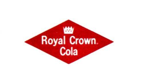 Royal Crown Cola Logo 1930