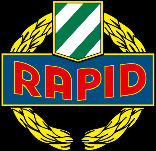 SK Rapid Wein logo