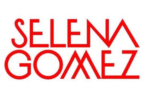 Selena Gomez Logo-2010