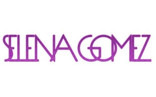 Selena Gomez Logo-2011