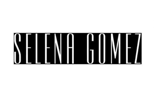 Selena Gomez Logo-2013