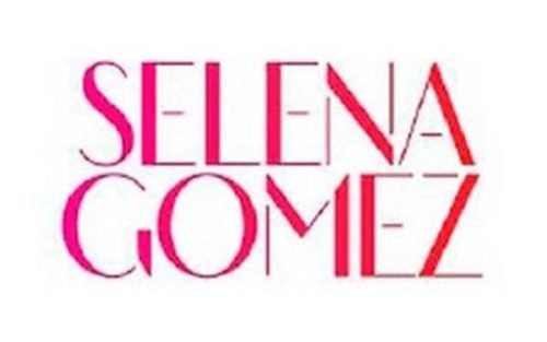 Selena Gomez Logo-2014