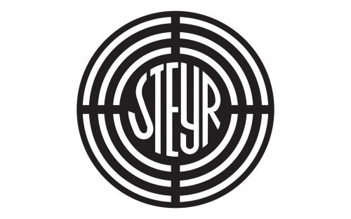Steyr Logo-1950