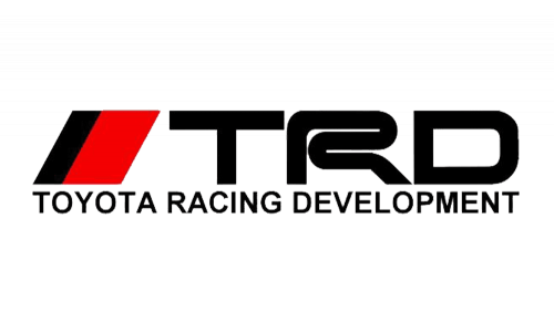 TRD Logo old