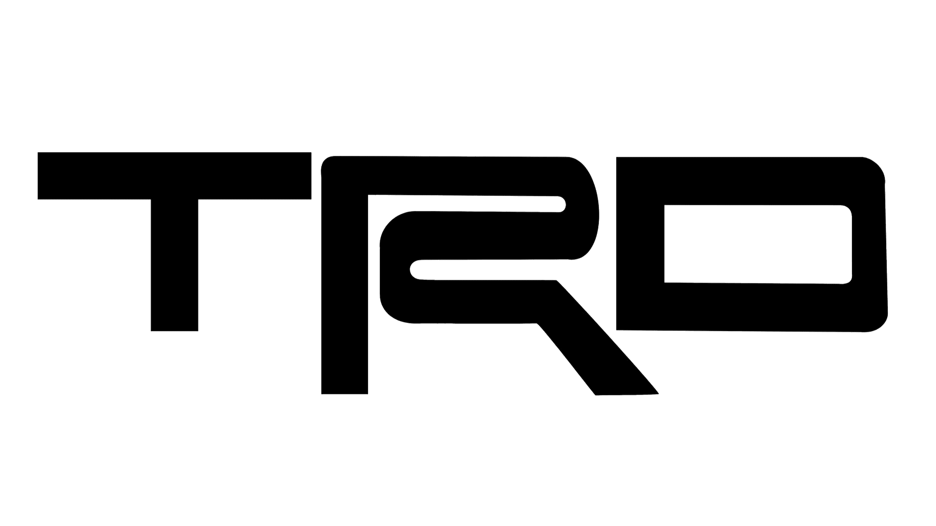 Trd Logo And Symbol Meaning History Png