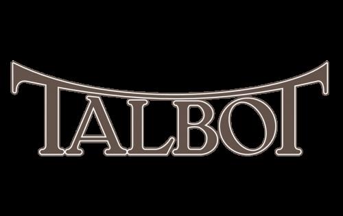 Talbot Logo-1903